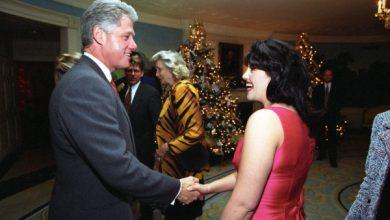 قصة رئيس أمريكي وعشيقته في مسلسل تلفزيوني, صحيفة عربية -بروفايل نيوز