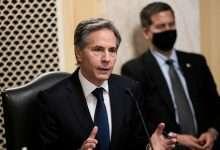 Blinken threatens Iran with 'appropriate response', Arabic newspaper -Profile News
