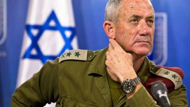 Israel calls for stopping Iran, Arabic newspaper -Profile News