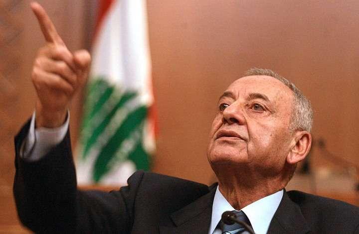 بري: الوطن يحتضر ويمكن إنقاذه, صحيفة عربية -بروفايل نيوز