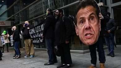 حاكم نيويورك متهم بالتحرش الجنسي!, صحيفة عربية -بروفايل نيوز