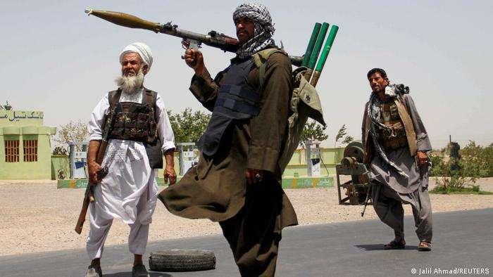 طالبان تعلن أمنيتها, صحيفة عربية -بروفايل نيوز