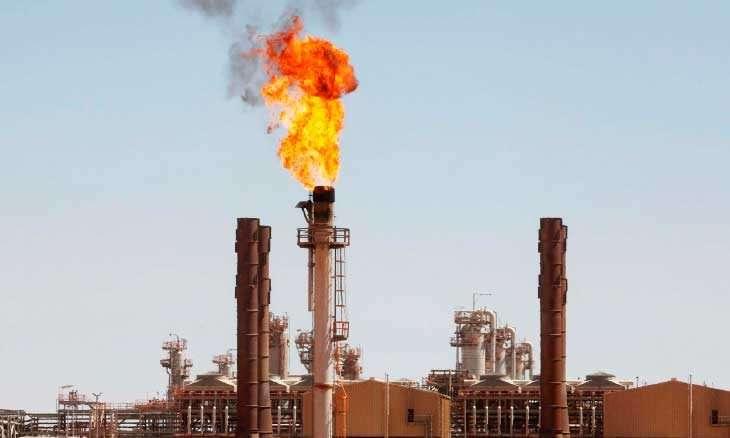 الغاز يحلّق في أوروبا, صحيفة عربية -بروفايل نيوز