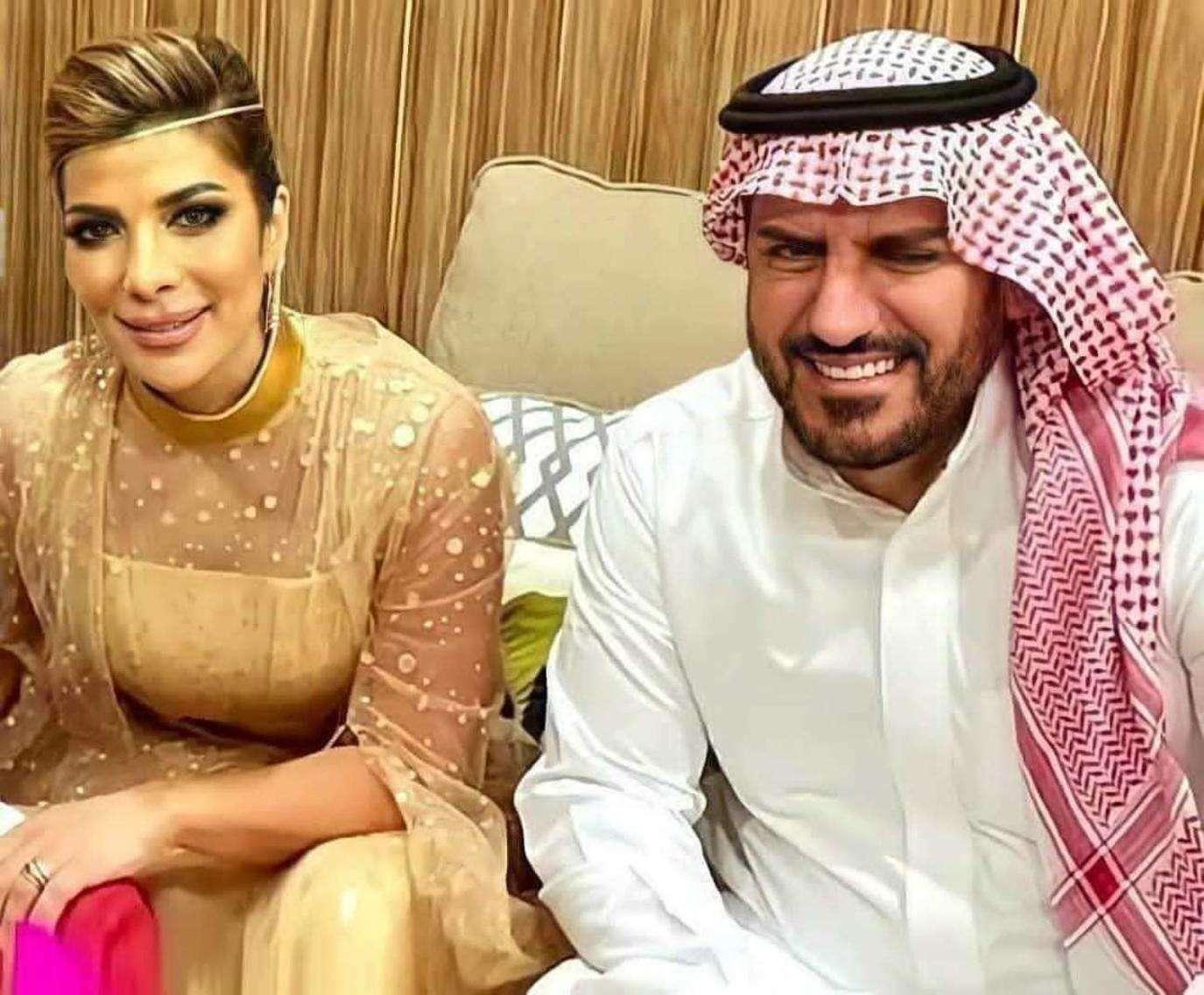 هل تعمدت أصالة إعلان زواجها ؟, صحيفة عربية -بروفايل نيوز