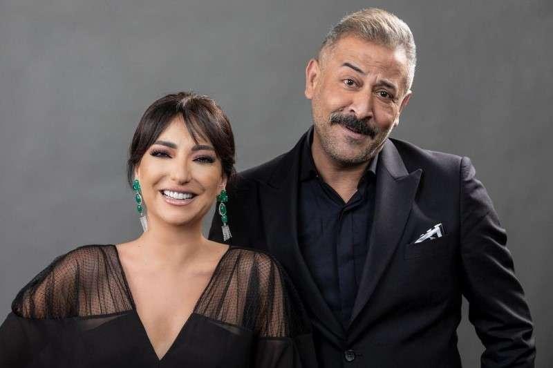 Amal Arafa and Abdel Moneim Amayri reveal the reasons for their divorce, Arabic newspaper -Profile News