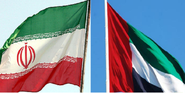 Iran's delegate in response to the UAE: About the three islands, Arabic newspaper -Profile News