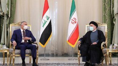 الكاظمي ورئيسي يتفقان على إلغاء التأشيرة, صحيفة عربية -بروفايل نيوز