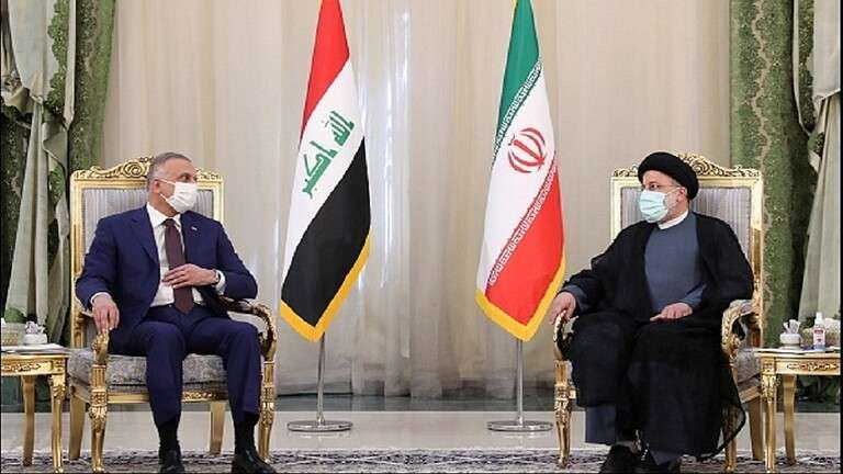 Al-Kazemi and Raisi agree to cancel the visa, Arabic newspaper -Profile News