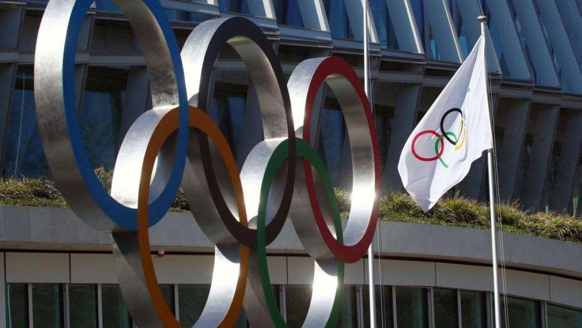 اللجنة الأولمبية الدولية تعلق عضوية هذه الدولة, صحيفة عربية -بروفايل نيوز