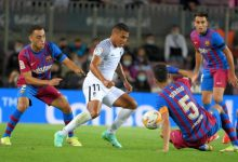Barcelona escapes the wrath of its fans, Arabic newspaper -Profile News