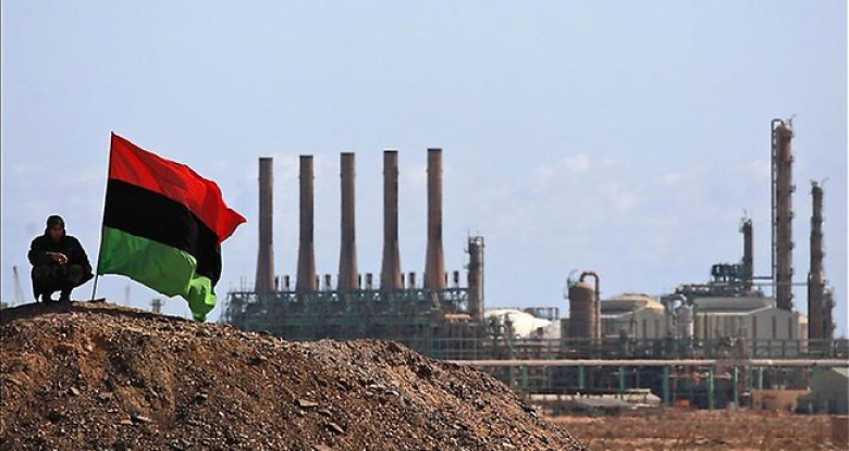 The Libyan economy.. Huge amounts of oil and gold, Arabic newspaper -Profile News