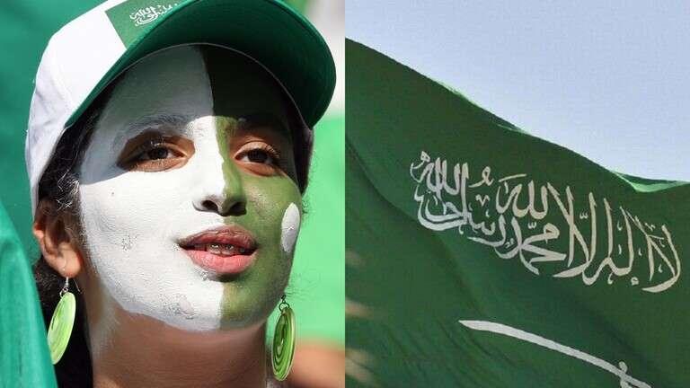 Launching the first women's league in Saudi Arabia, Arabic newspaper -Profile News