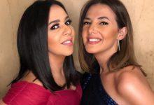 Donia and Amy Samir Ghanem retire, Arabic newspaper -Profile News