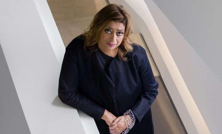 Zaha Hadid, the Iraqi woman who decorated the world, Arabic newspaper -Profile News