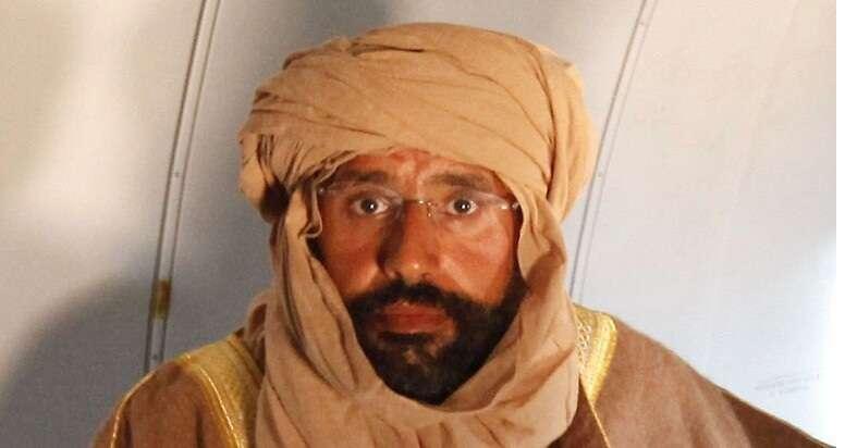 أنباء عن إعلان مرتقب بترشح سيف الإسلام القذافي رسميا للانتخابات الرئاسية, صحيفة عربية -بروفايل نيوز