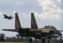 سقوط طائرة إسرائيلية داخل سوريا, صحيفة عربية -بروفايل نيوز