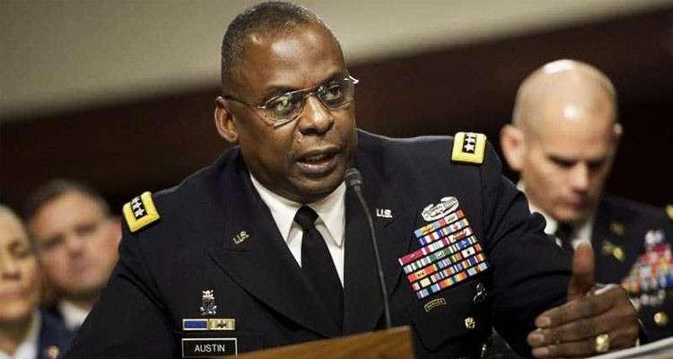 وزير الدفاع الأمريكي: أنجزنا المهمة الأخيرة, صحيفة عربية -بروفايل نيوز