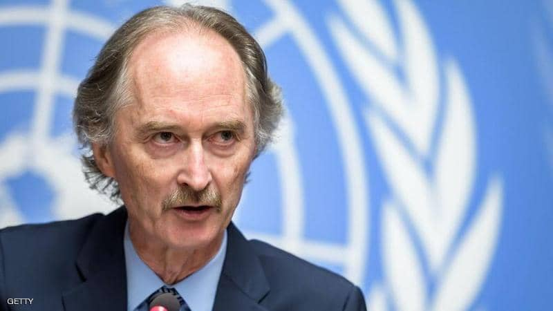 الإعلان عن موعد جديد للجنة الدستورية السورية, صحيفة عربية -بروفايل نيوز