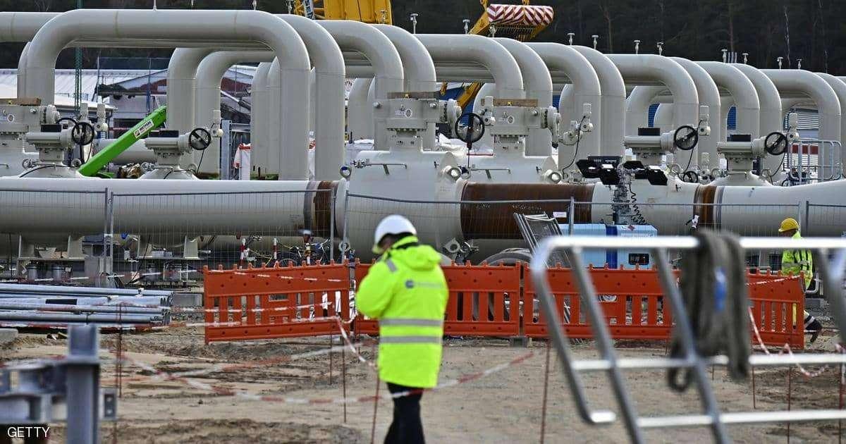 """رغم مد خط """"السيل الشمالي"""".. أسعار الغاز ترتفع في أوروبا, صحيفة عربية -بروفايل نيوز"""