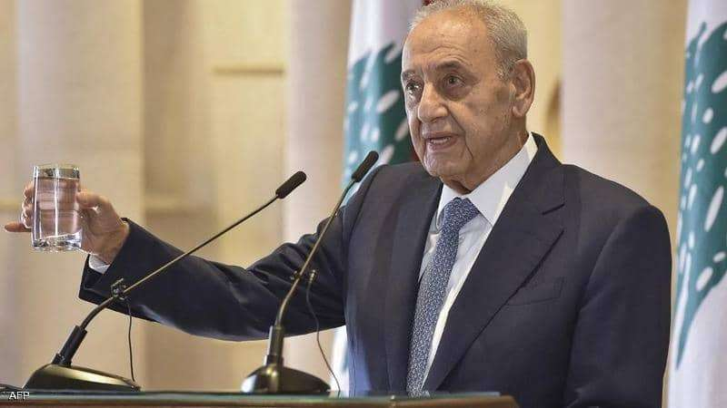"Berri asks for ""prayers"" for the Lebanese government!, Arabic newspaper -Profile News"