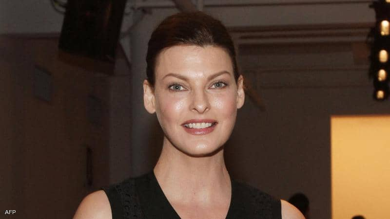 """One of the most famous supermodels in the world was """"disfigured"""", Arabic newspaper -Profile News"""