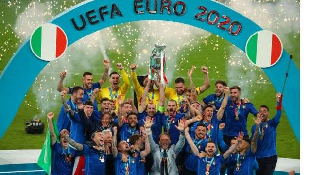 Italy breaks a record, Arabic newspaper -Profile News