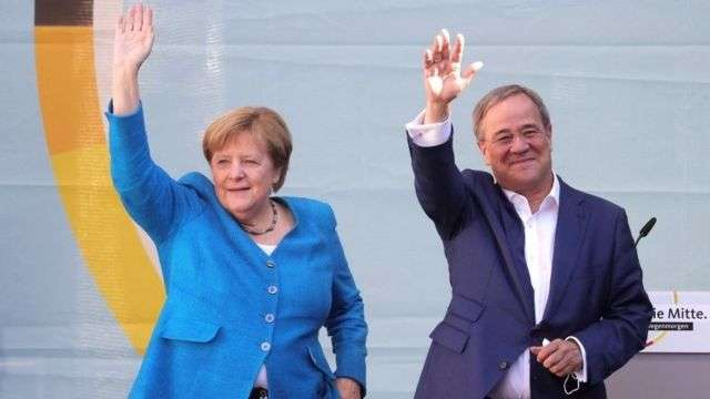 ألمانيا القادمة.. من سيفوز في الانتخابات؟, صحيفة عربية -بروفايل نيوز