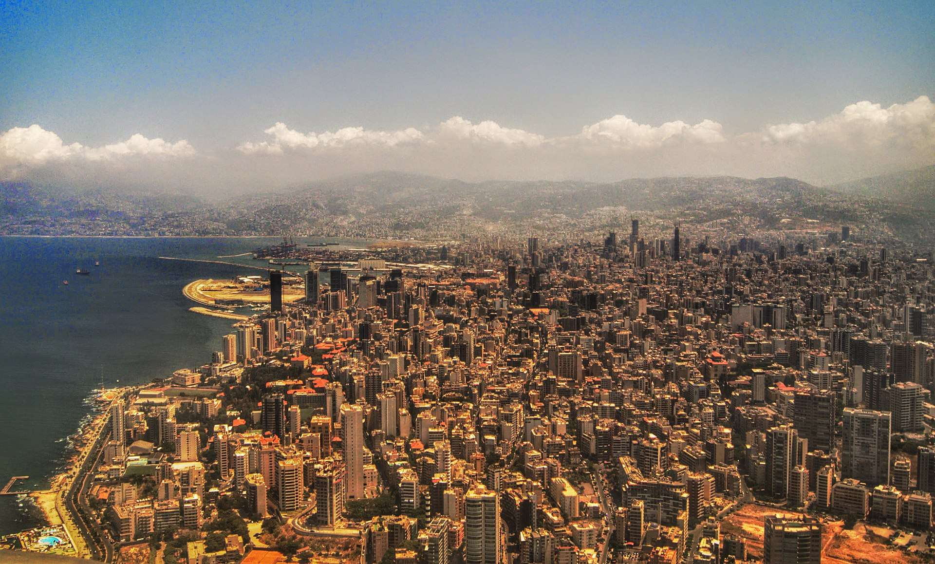 بيروت – عروس المتوسط, صحيفة عربية -بروفايل نيوز