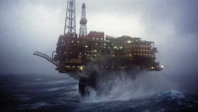 """Hurricane """"Ida"""" significantly affects oil production, Arabic newspaper -Profile News"""