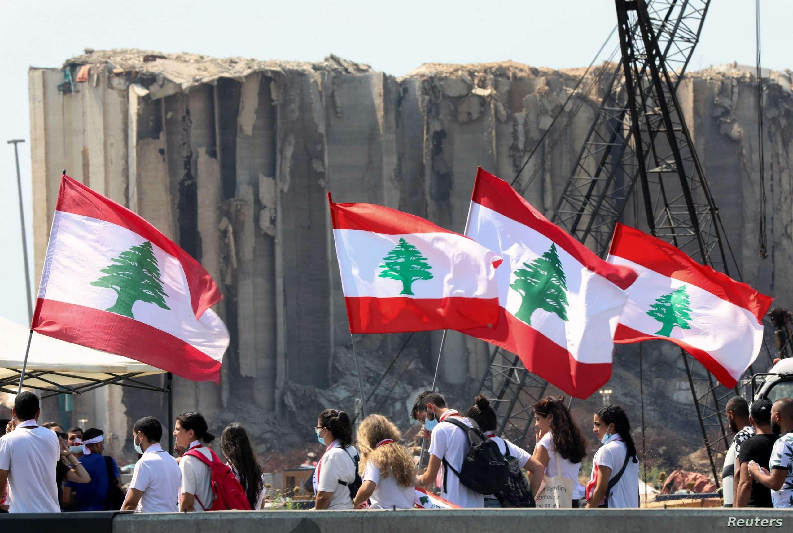 ترحيب دولي بتشكيل الحكومة اللبنانية, صحيفة عربية -بروفايل نيوز