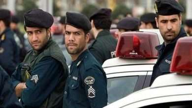 """Iranian security announces the elimination of a """"terrorist group"""", Arabic newspaper -Profile News"""