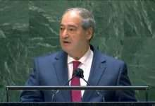 The Syrian Foreign Minister warns these parties, Arabic newspaper -Profile News
