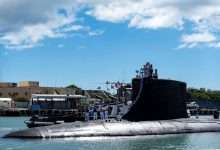 US-French diplomatic crisis over Australian nuclear submarines, Arabic newspaper -Profile News