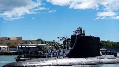 أزمة دبلوماسية فرنسية أميركية بسبب الغواصات النووية الاسترالية, صحيفة عربية -بروفايل نيوز