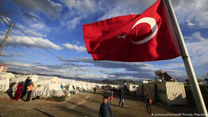 Syrians in Turkey want to leave it, Arabic newspaper -Profile News