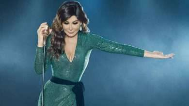 Elissa comments on the arrival of diesel fuel to Lebanon, Arabic newspaper -Profile News
