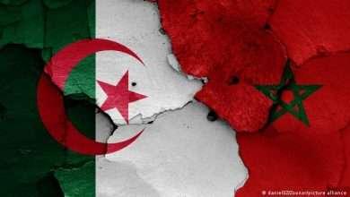 Big escalation between Algeria and Morocco, Arabic newspaper -Profile News