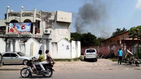 بالمناجل.. مقتل العشرات في دولة إفريقية, صحيفة عربية -بروفايل نيوز
