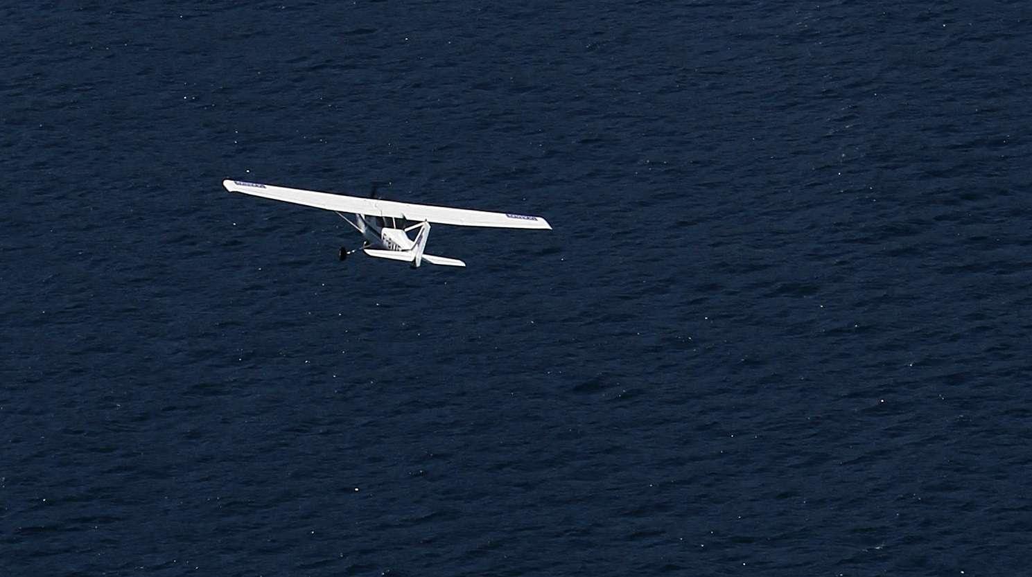 تحطم طائرة تقل إسرائيليين اثنين في اليونان, صحيفة عربية -بروفايل نيوز