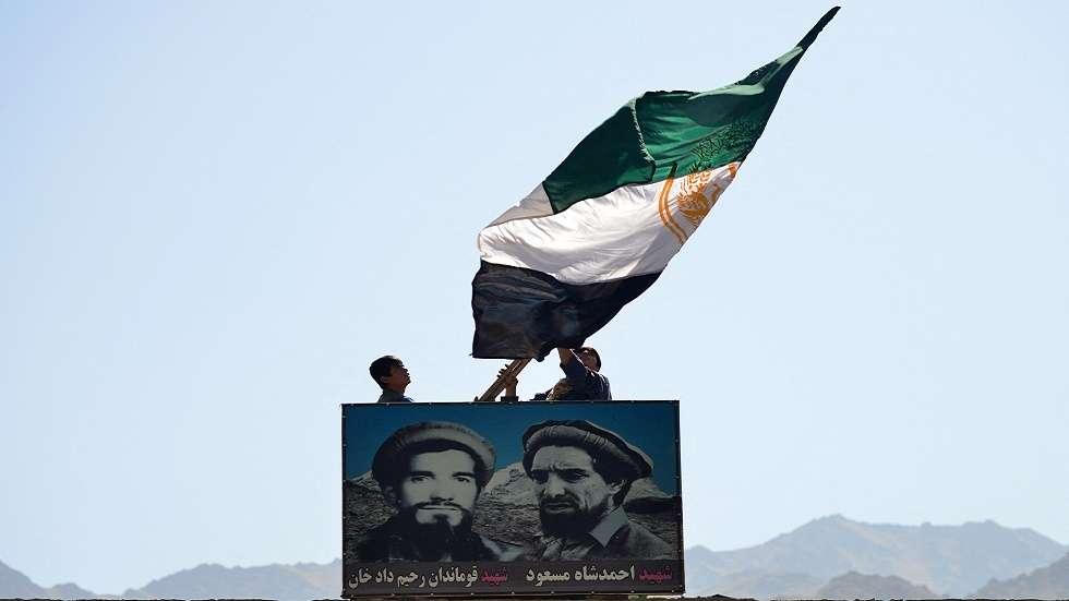 """حرب إعلامية بين """"طالبان"""" والمقاومة, صحيفة عربية -بروفايل نيوز"""