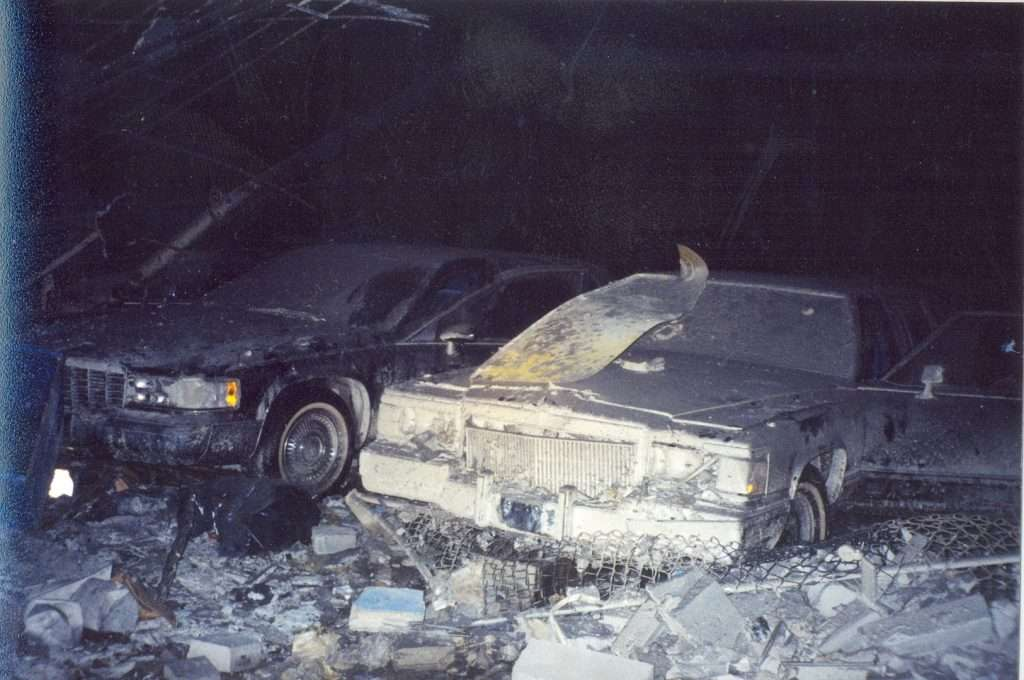 صور من هجمات 11 سبتمبر تعرض للمرة الأولى! (صور), صحيفة عربية -بروفايل نيوز