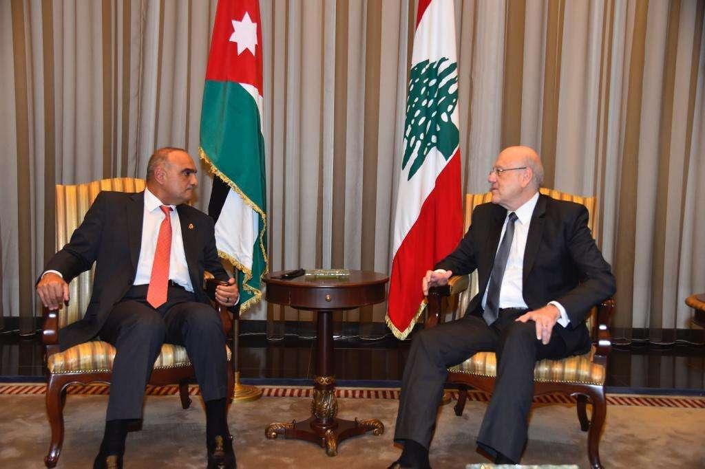 Jordanian regional movement, Arabic newspaper -Profile News