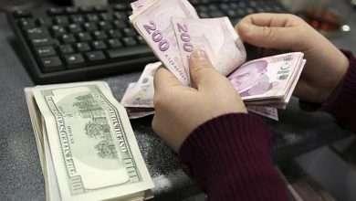الليرة التركية تتهاوى أمام الدولار, صحيفة عربية -بروفايل نيوز