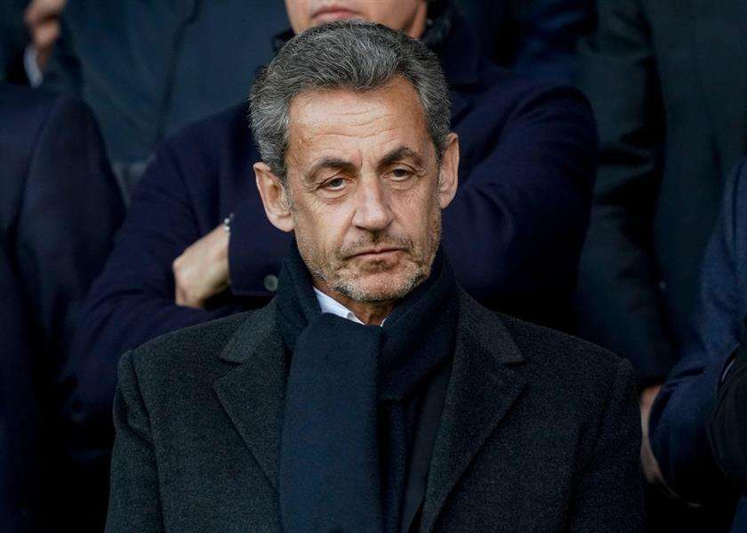 Former French President Nicolas Sarkozy sentenced to one year in prison, find out why, Arabic newspaper -Profile News