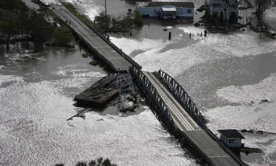 ارتفاع عدد ضحايا اعصار ولاية نيويورك، وبايدن يتحدث عن أضرار مادية جسيمة, صحيفة عربية -بروفايل نيوز