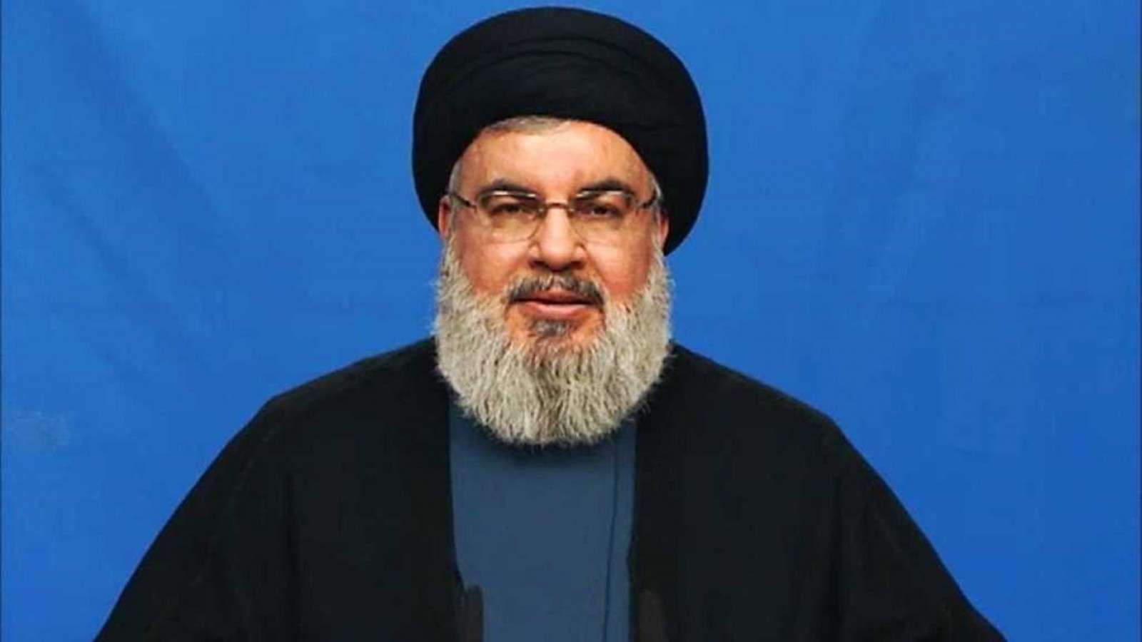 نصر الله يعلن وصول باخرة المازوت الإيرانية, صحيفة عربية -بروفايل نيوز