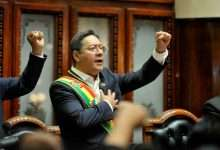 Bolivia's president calls for debt relief for poor countries, Arabic newspaper -Profile News
