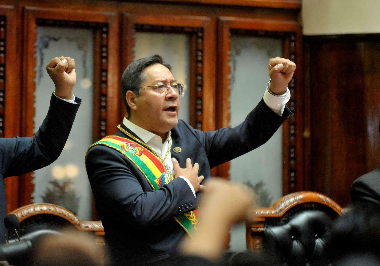 رئيس بوليفيا يدعو إلى خفض ديون الدول الفقيرة, صحيفة عربية -بروفايل نيوز