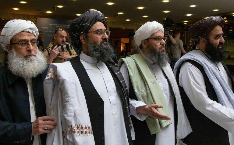 """Taliban"" pledges to protect human rights!, Arabic newspaper -Profile News"