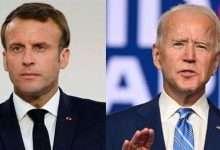 Washington seeks to cool the atmosphere with Paris, Arabic newspaper -Profile News
